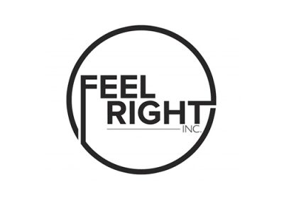 FEEL RIGHT INC.